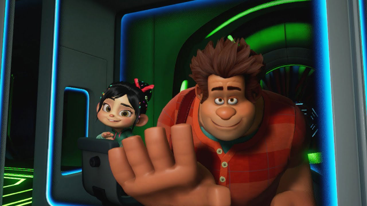 Fully Immerse Yourself in the World of Ralph Breaks the Internet at The VOID at Disney Springs and Downtown Disney District Now