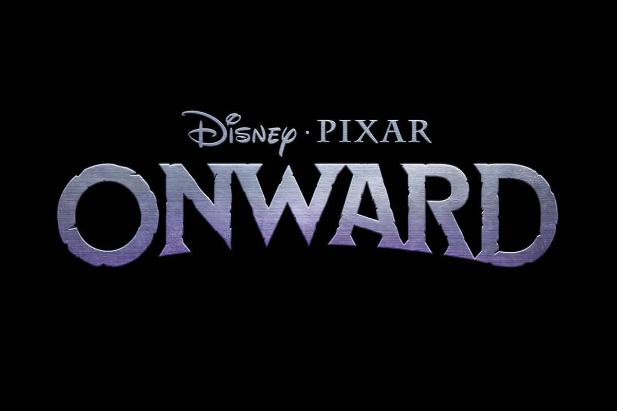 "Get Your First Glimpse into the Magic of the New Disney-Pixar Fantasy ""Onward"""