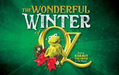 The Wonderful Winter of Oz with Kermit the Frog