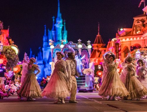 Mickey's Not-So-Scary Halloween Party Tickets Now Available With Additional Party Dates!