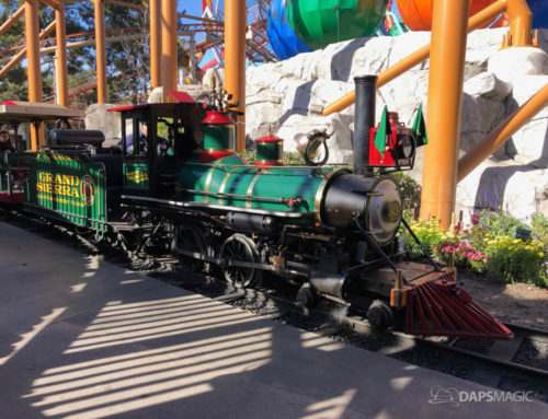 Knott's Berry Farm Gives an Update on Temporary Closure and Pass Extension