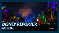 Mix It Up - DISNEY Reporter