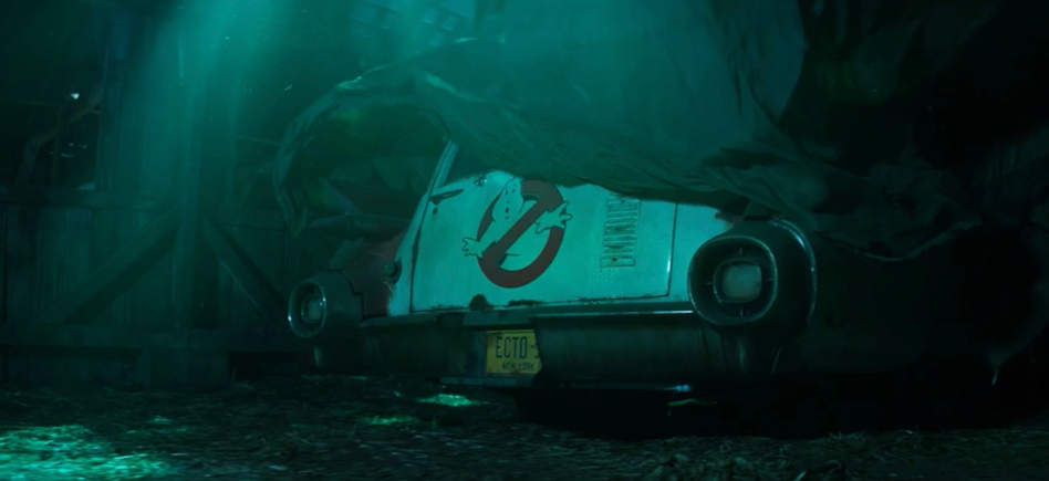 Ghostbusters 3 is a Thing and There is Already at Teaser Courtesy of Jason Reitman and Sony Pictures