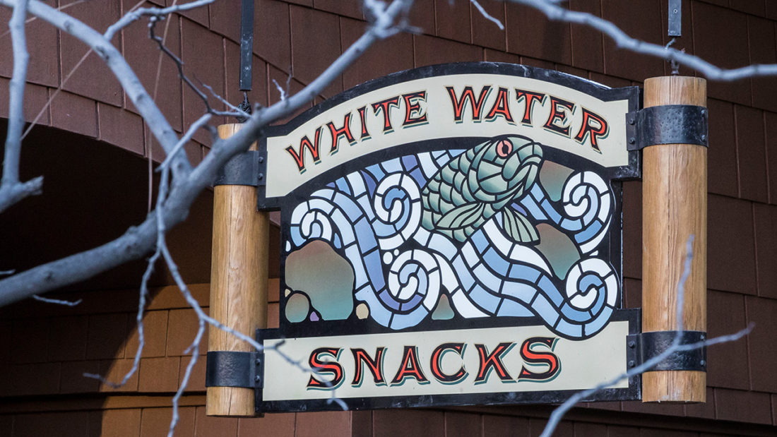 White Water Snacks Gets a Tasty New Menu at Disney's Grand Californian Hotel & Spa