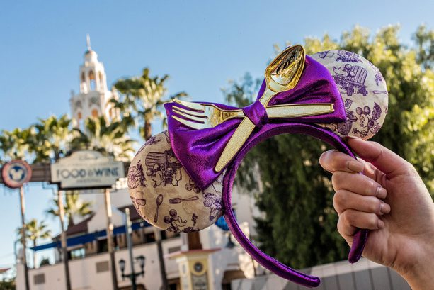 Feast Your Eyes on Some of the 2019 Disney California Adventure Food and Wine Festival Merchandise