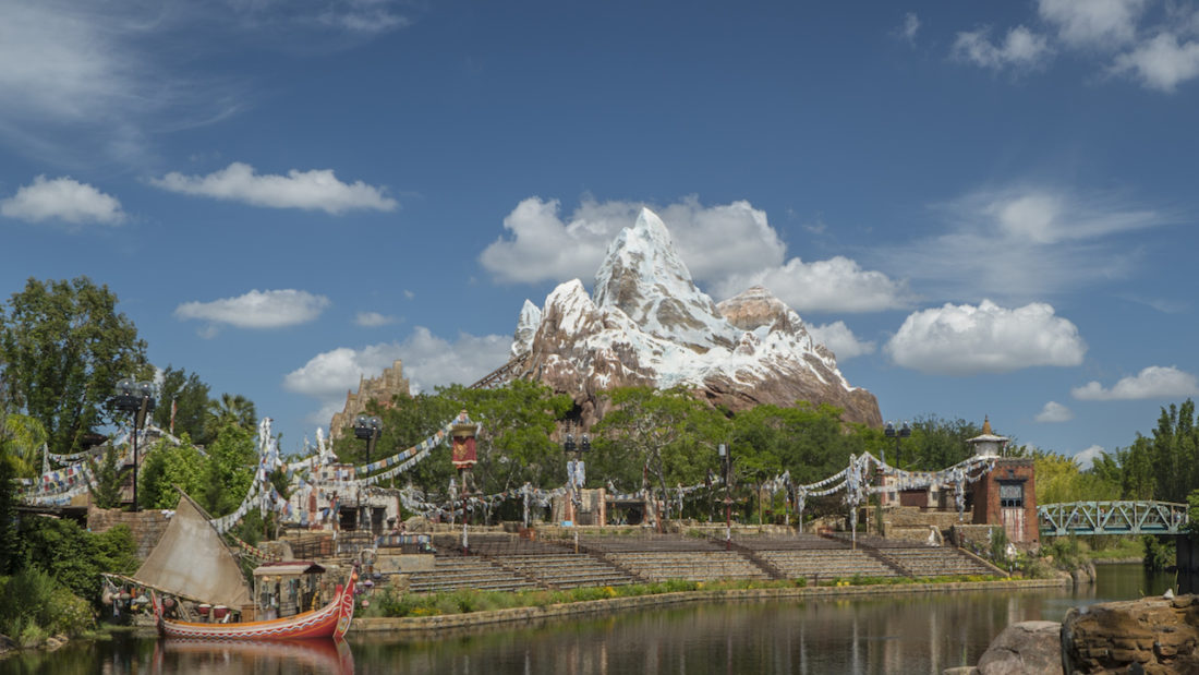 Expedition Everest - Disney's Animal Kingdom