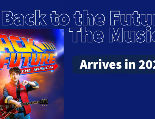 Back to the Future: The Musical Arrives on Stage in 2020