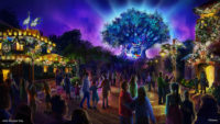 Disney's Animal Kingdom to Offer New Holiday Experiences