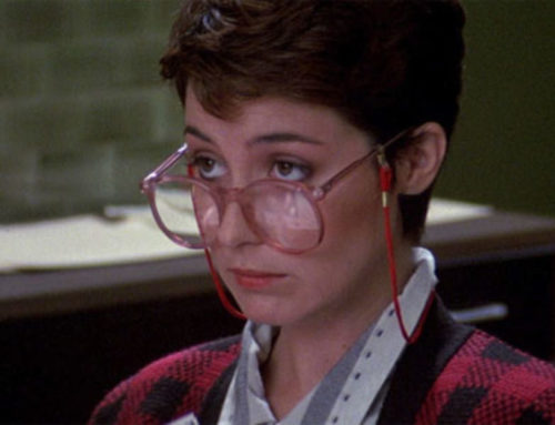 Ghostbusters Reunion Continues As Annie Potts Teases Franchise Return
