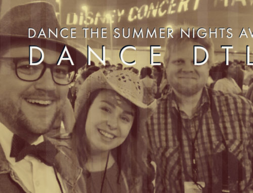 This Summer Fridays Are All About Dancing with DANCE DTLA