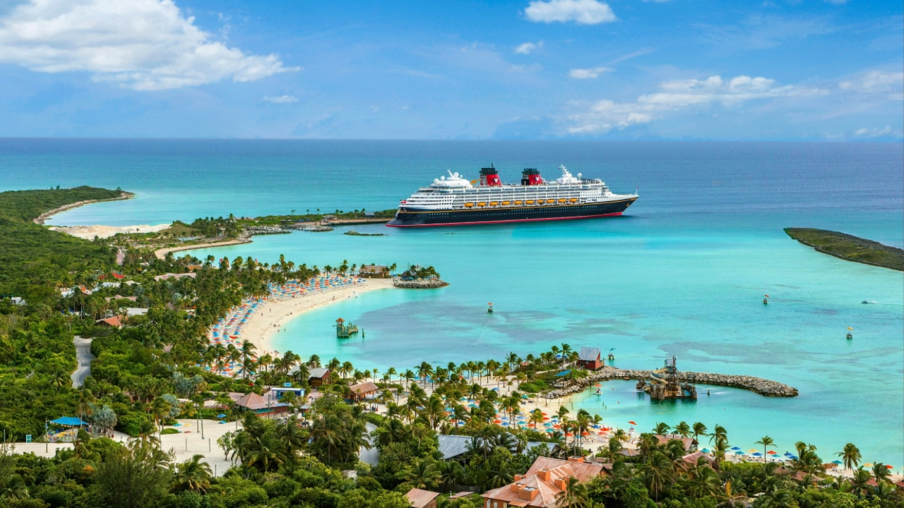 Disney Cruise Line Earns Top Honors in 2019 Cruise Critic Cruisers' Choice Destination Awards