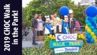 2019 CHOC Walk in the Park