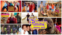 DCOMS Coming to Disney+