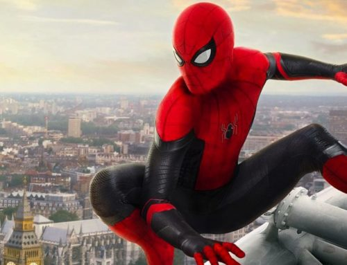 Spider-Man Returns Home to the Marvel Cinematic Universe