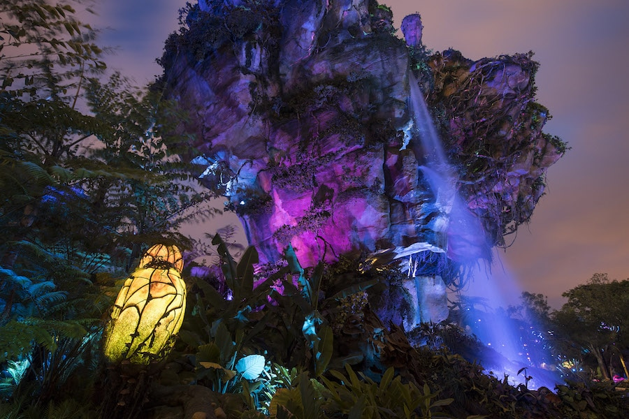 Festive Pandora - The World of Avatar