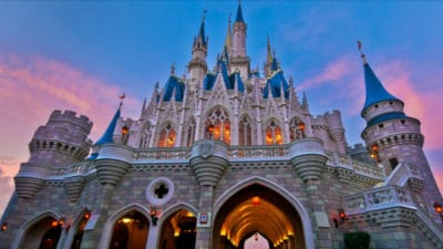 Important Dates for Walt Disney World Resort