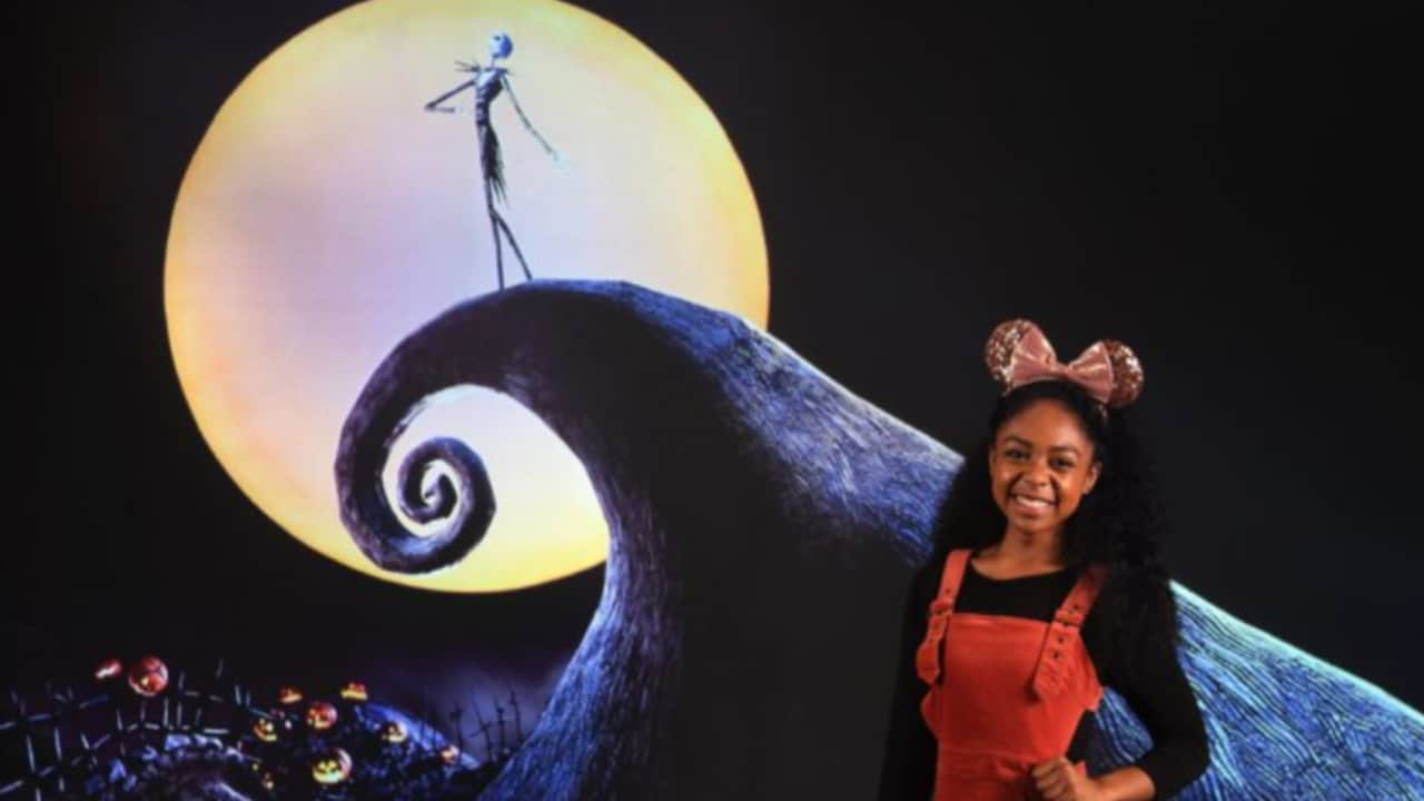 Disney PhotoPass Studio at Disney Springs Offers Multiple Opportunities for Halloween Photos