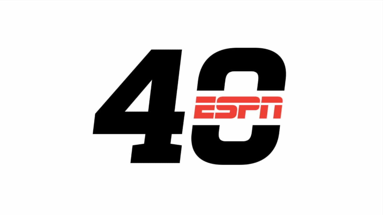 ESPN Celebrates 40th Anniversary with Record Ratings