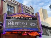 Maleficent Preview