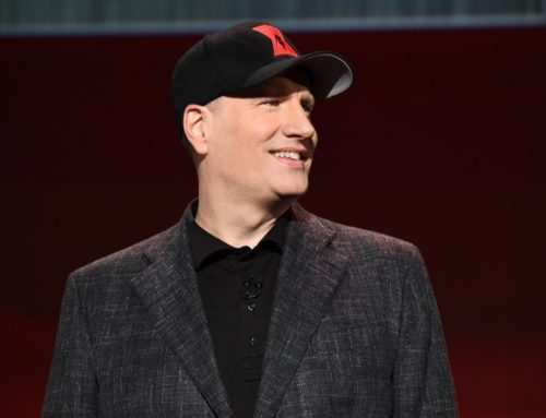 Marvel Studios President Kevin Feige Developing Star Wars Film