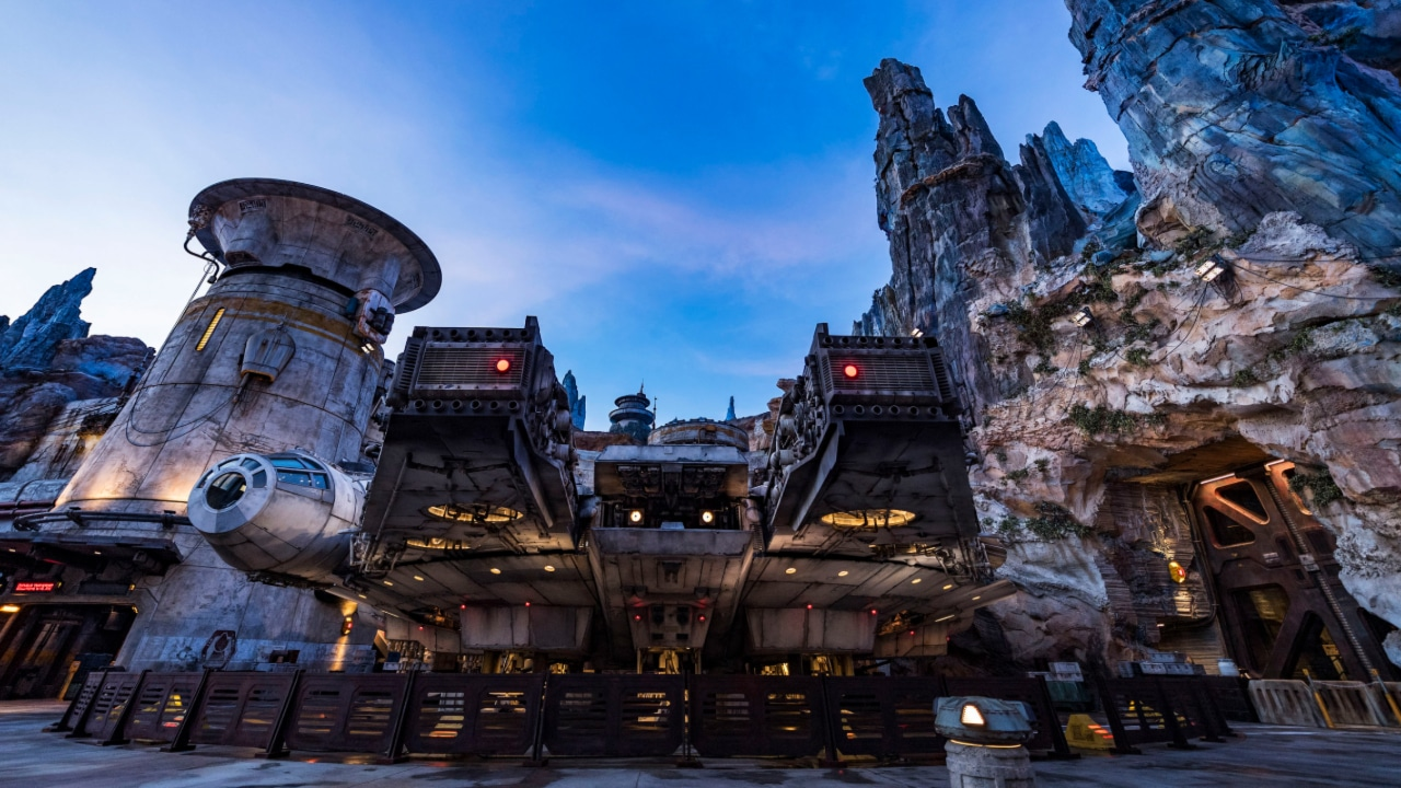 FastPass and MaxPass Coming to Millennium Falcon: Smugglers Run at Disneyland Resort