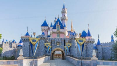 """Disneyland President """"Disappointed"""" With California's Lack of Progress on Theme Park Reopening"""