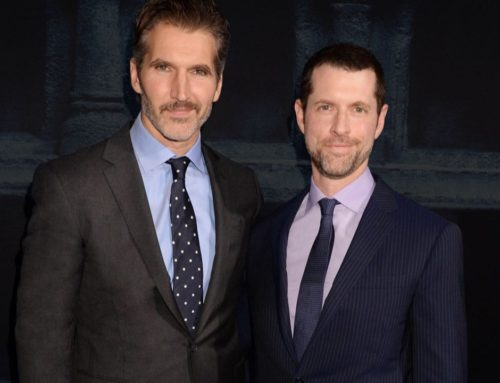 David Benioff and D.B. Weiss Exit Star Wars Project