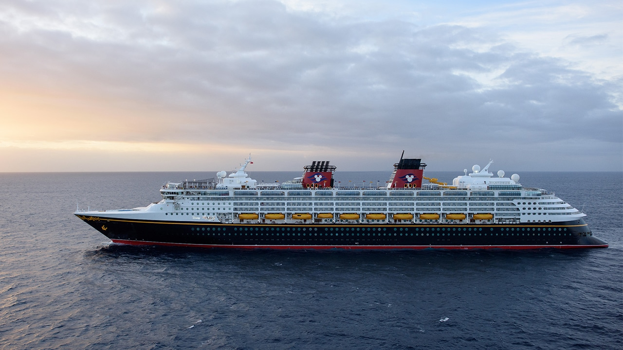 Disney Cruise Line - Featured Image