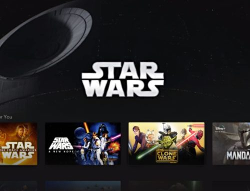 Disney+ Lifts Off, Ushering in a New Era of Entertainment from The Walt Disney Company