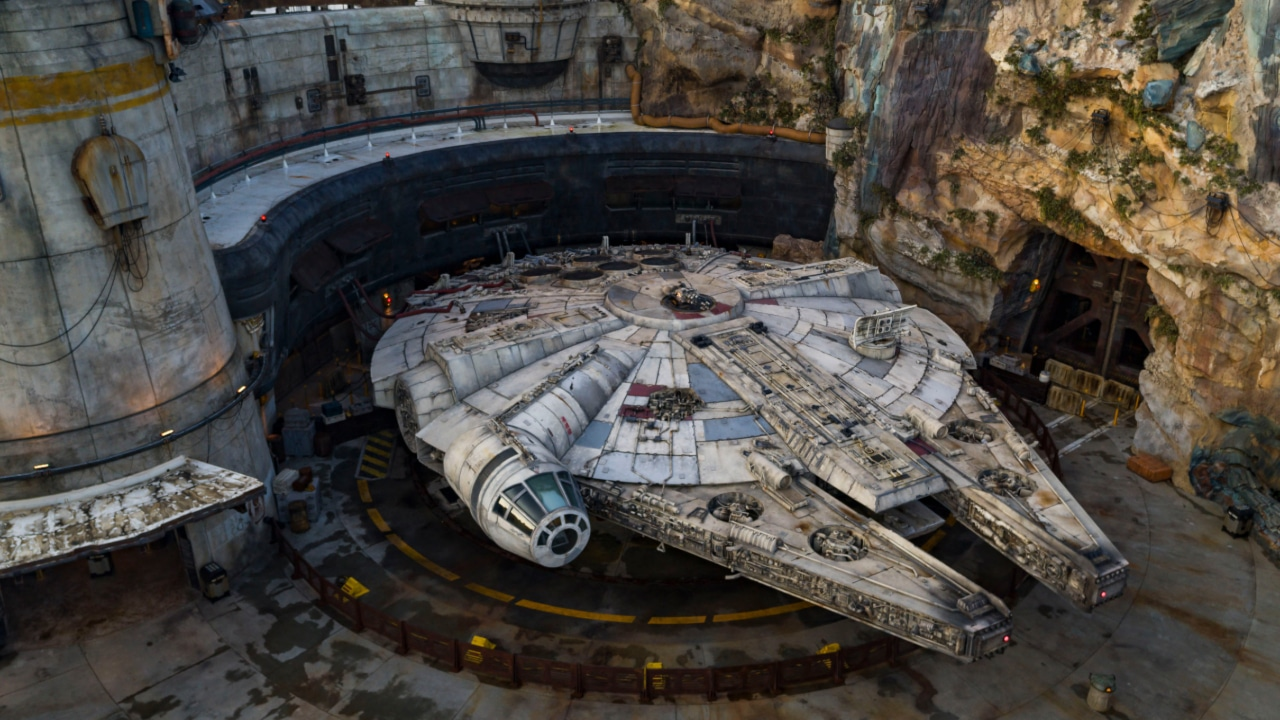 Star Wars: Galaxy's Edge Creates 15,000 New Jobs