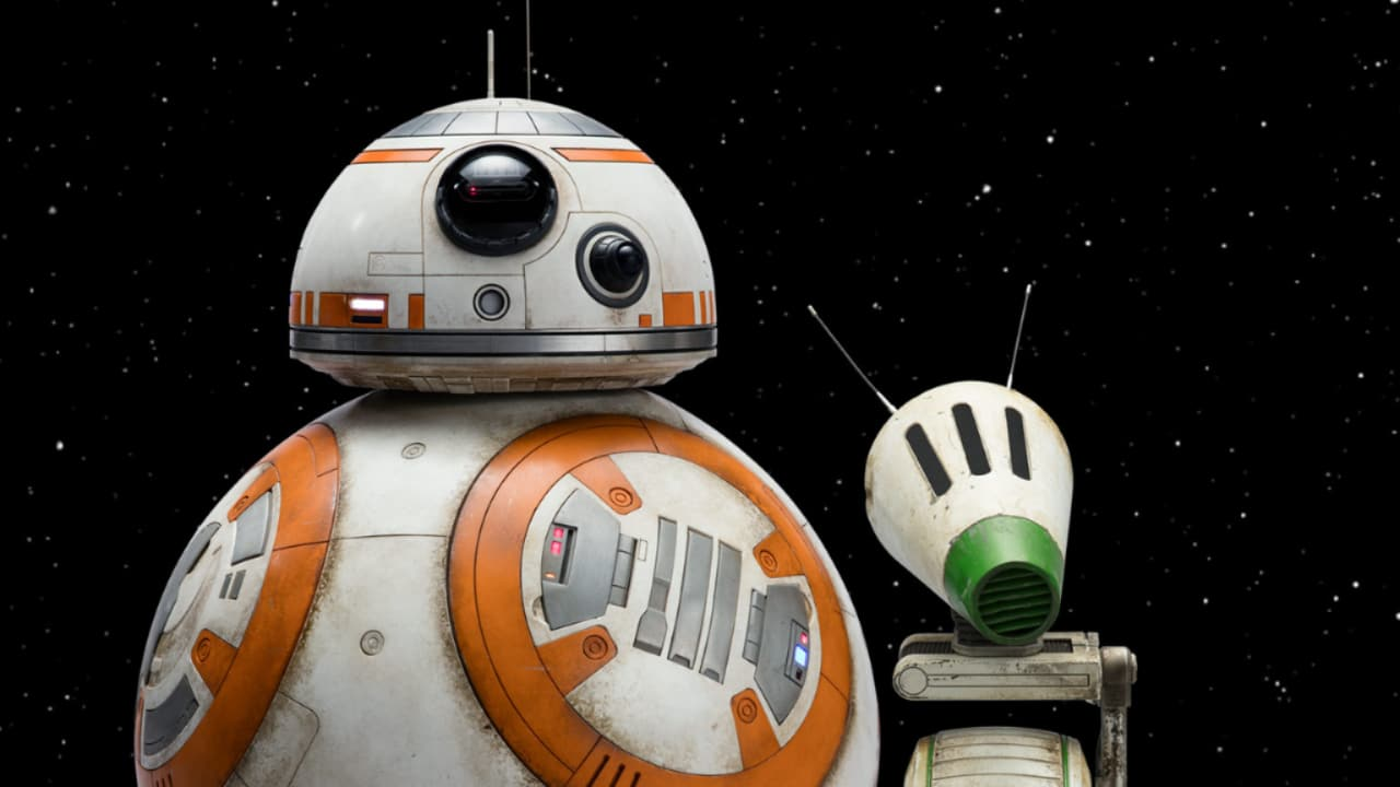 Star Wars_ The Rise of Skywalker Build a Droid Contest