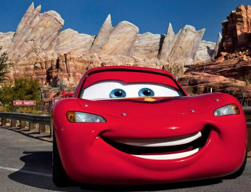 Cars Route 66 Coming to Walt Disney Studios Park at Disneyland Paris
