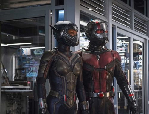 Peyton Reed to Return and Direct Ant-Man 3