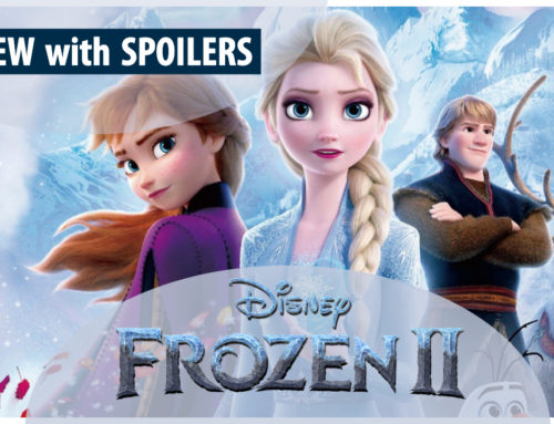 Frozen 2 Review w/ Spoilers – DISNEY Reporter