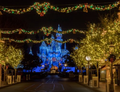 Did You Know: Fun Facts About Holidays at the Disneyland Resort