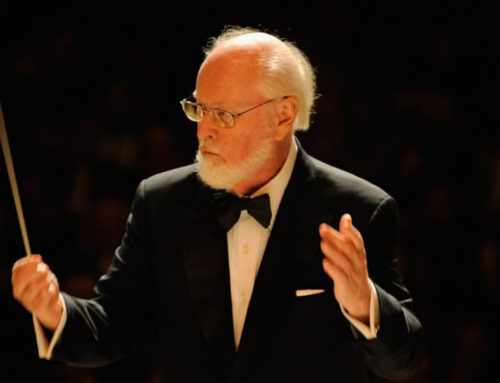 John Williams Wins Grammy for Star Wars: Galaxy's Edge Theme