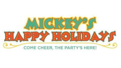 Disneyland Resort Announces Mickey's Happy Holidays and More Entertainment for Festival of Holidays