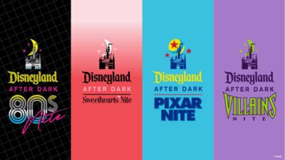 Four Thrilling New Disneyland After Dark Events Coming Early 2020
