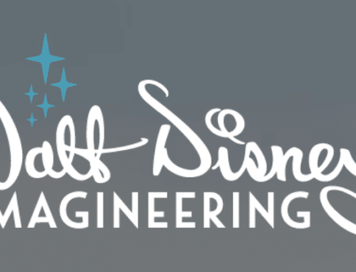 Walt Disney Imagineering Debuts New Look To Celebrate Disney+ Docuseries
