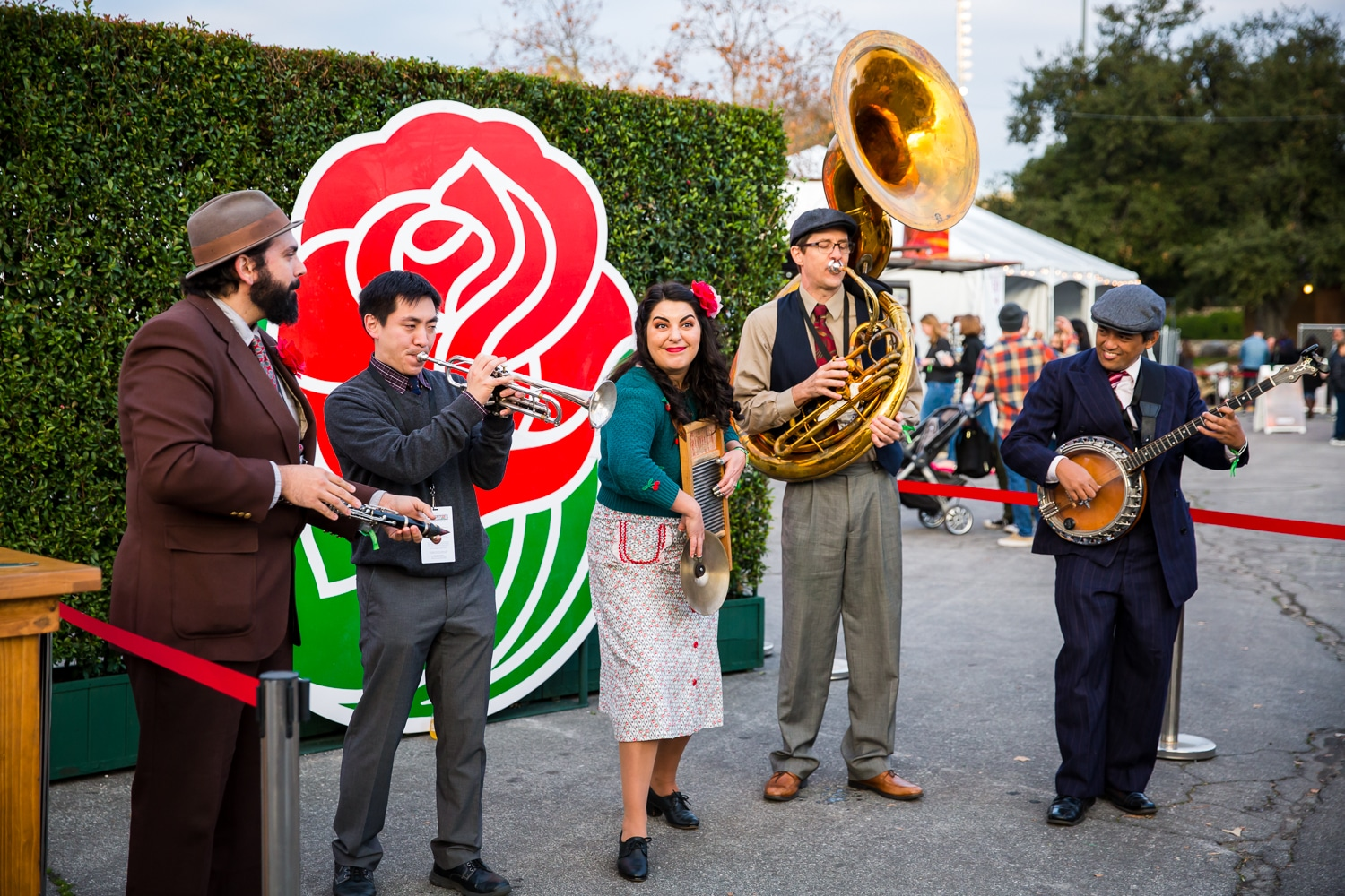 Tournament of Roses SIP & SAVOR Pasadena 2019