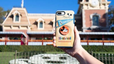 Disney Parks Exclusive OtterBox iPhone Case Coming December 18th with Annual Passholder PopSockets PopGripPop