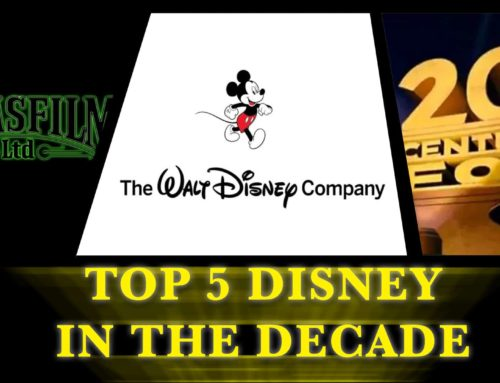 Disney Acquires Lucasfilm and Fox – #1 of Top 5 Disney Stories of the Decade