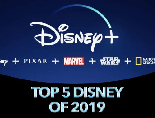 Top 5 Disney Stories of 2019 – #1: Disney Plus and Baby Yoda