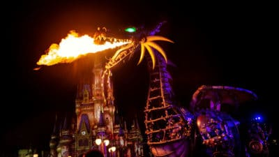 Disney Villains After Hours at Magic Kingdom Getting More Magic Next Year