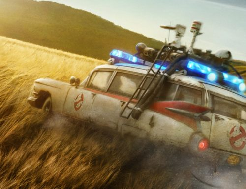 New Poster Released Ahead of Trailer for Ghostbusters: Afterlife