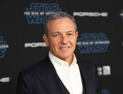 Bob Iger Donates $500K to Los Angeles City Fund for Coronavirus Aid