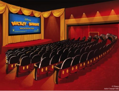 Mickey Shorts Theater Coming to Disney's Hollywood Studios in March 2020