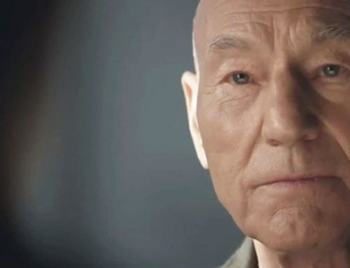 New Star Trek: Picard Trailer Gives Hints at What is to Come