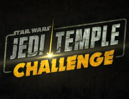 Star Wars: Jedi Temple Challenge Game Show Coming to Disney+ in 2020