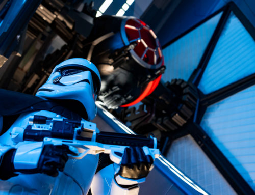 Star Wars: Rise of the Resistance to Give Guests a Galactic Experience Like Never Before!